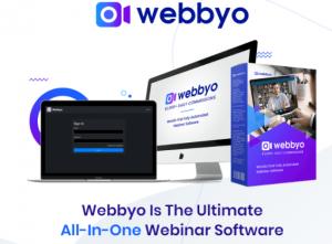 Webbyo OTO