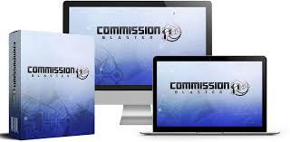 Commission Blaster oto