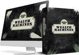 Wealth Machines OTO
