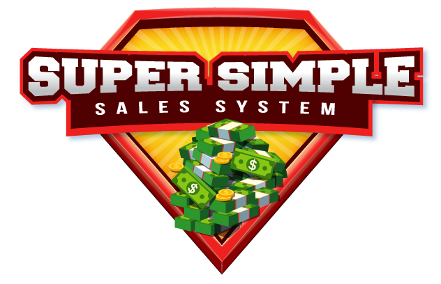 Super Simple Sales System OTO