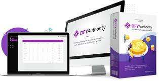 DFY Authority OTO