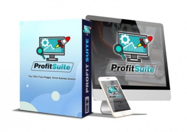 ProfitSuite OTO
