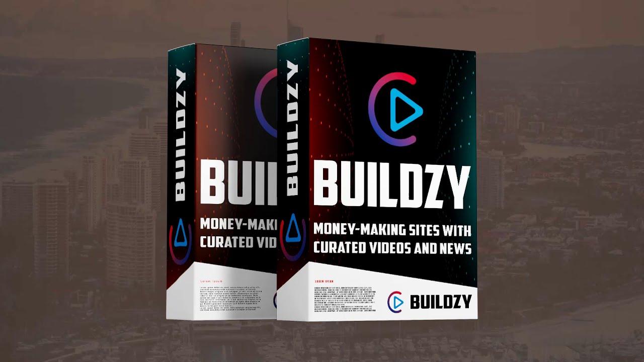 Buildzy OTO
