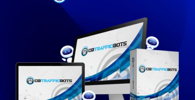 CB Traffic Bots 360 OTO