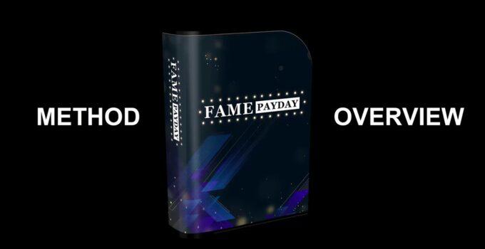 Fame Payday OTO