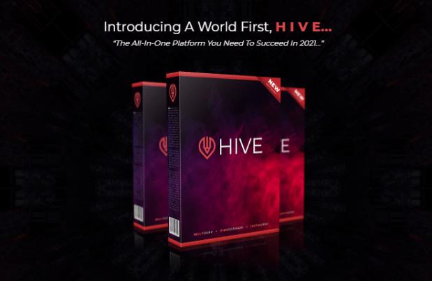 Hive OTO