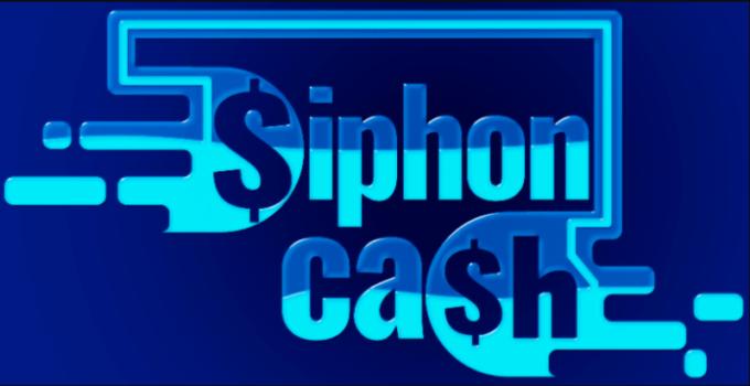 SIPHON CASH OTO
