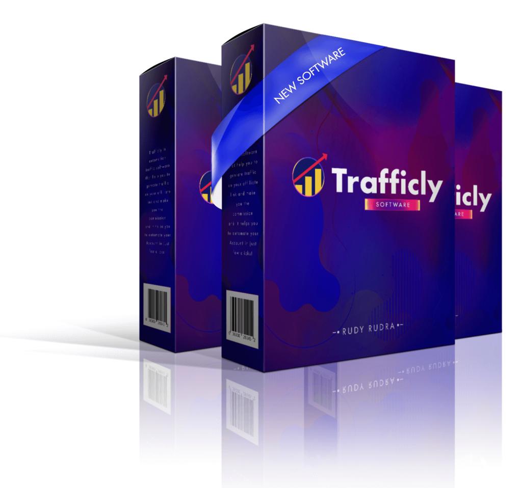 Trafficly OTO