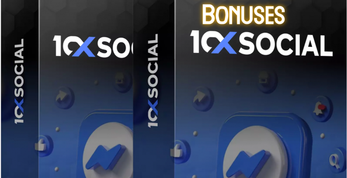 10xSocial OTO