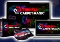 Free Red Carpet Magic OTO