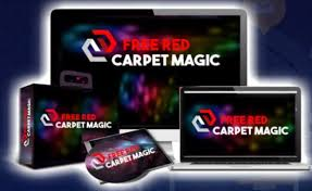 Free Red Carpet Magic OTO
