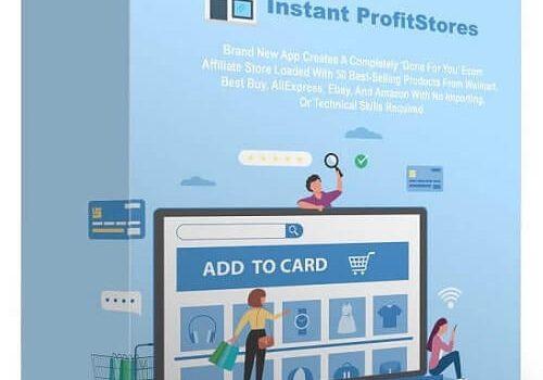 Instant ProfitStores OTO