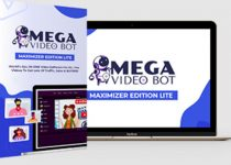 Mega Video Bot OTO