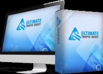 Ultimate Traffic Boost OTO