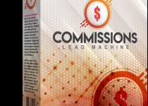 Commissions Lead Machine OTO