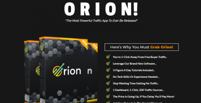 ORION OTO