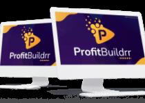 Profitbuildrr OTO