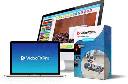 VideoFX Pro OTO