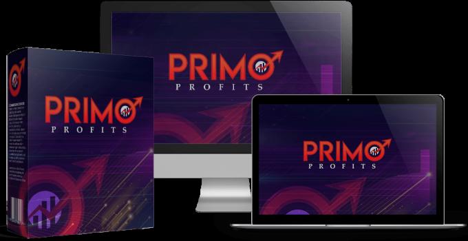 Primo Profits OTO