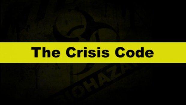 The Crisis Code OTO Links