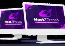 HostZPresso OTO