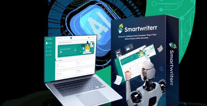 SmartWriterr OTO