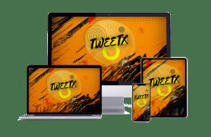 TweetX OTO