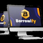 Borrowify OTO