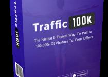 Traffic 100k OTO