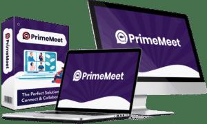 PrimeMeet OTO