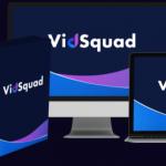 VidSquad OTO