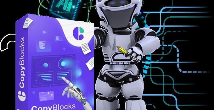 CopyBlocks OTO